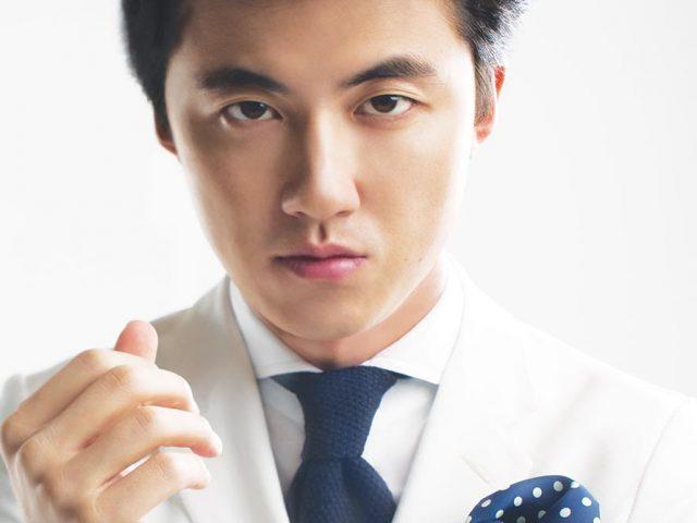 Privates Klassik Konzert | 02. Dezember 2017 | #Classico mit Haiou Zhang
